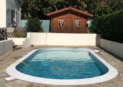 Entretien de piscine Saint-Etienne